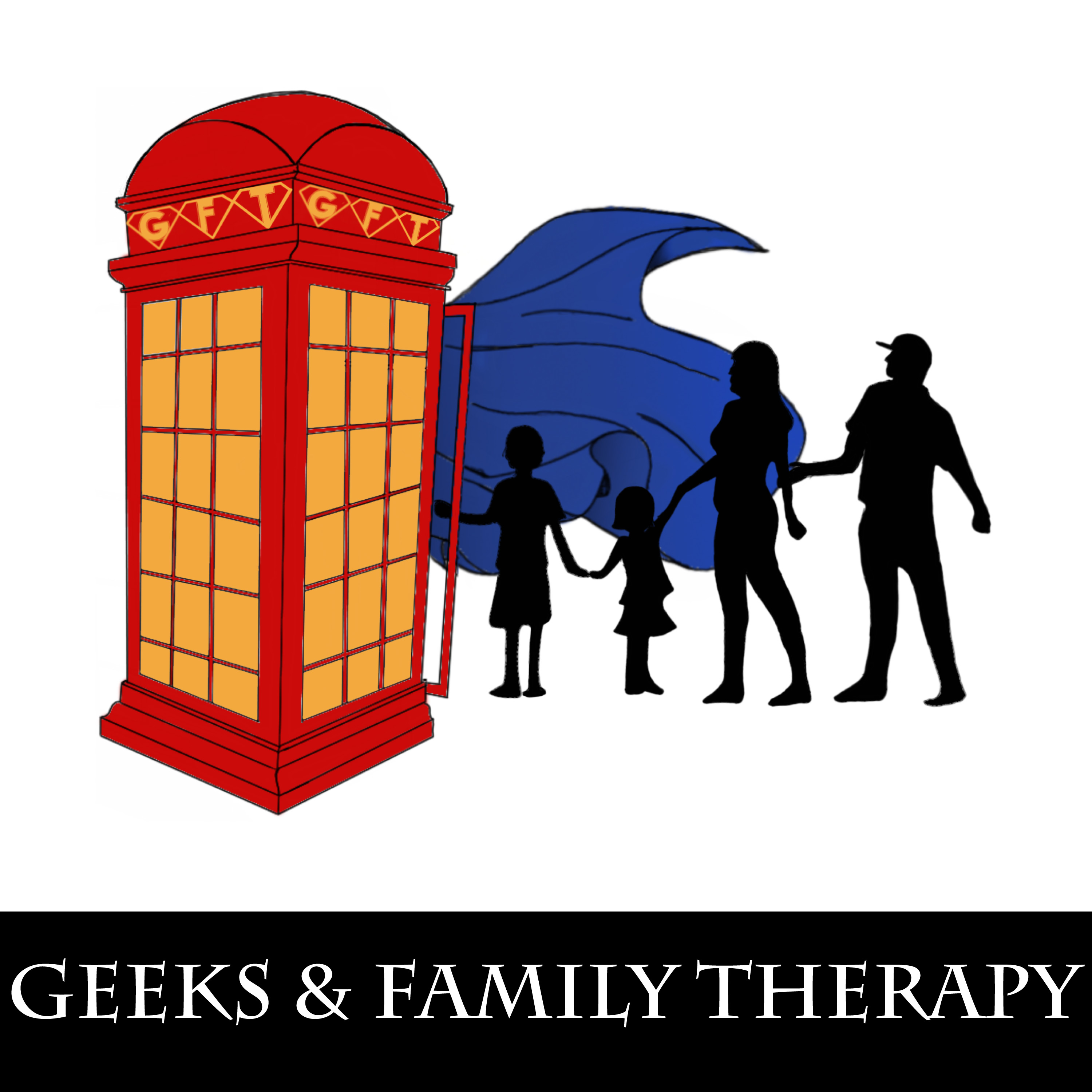 Geeks & Family Therapy